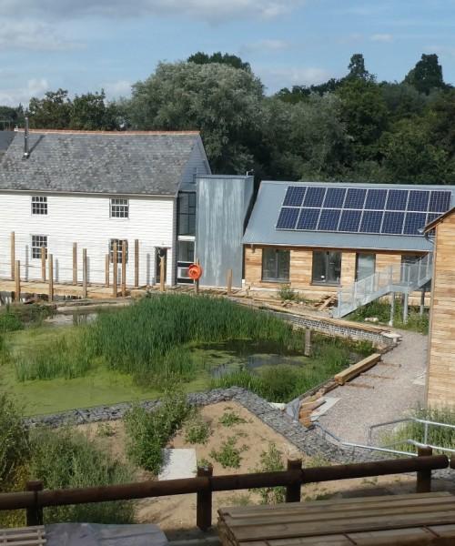 Cannock Mill Cohousing