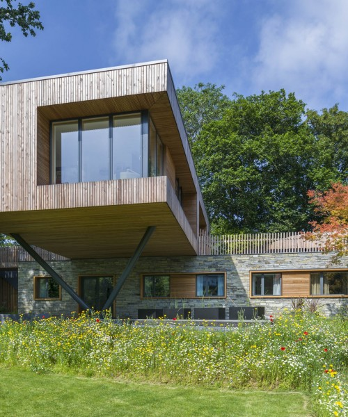 David Jones – KAST Architects – Sylvania