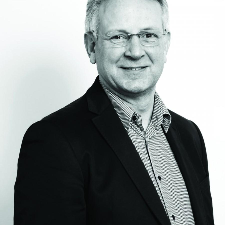 Mike Hardwick