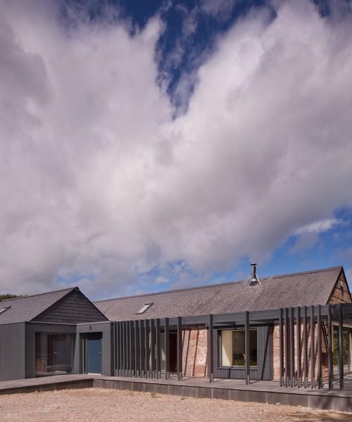 Tess Lavery – Hyve Architects – Smith House